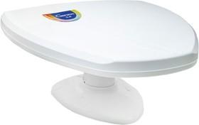 Фото 1/2 Сириус 2.0, Антенна телевизионная, пассивная, комнатная ДМВ/DVB-T/DVB-T2