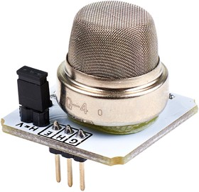 Фото 1/3 Troyka-Mq4 gas sensor, Датчик природного газа для Arduino проектов