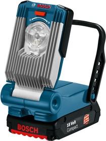 GLI VariLED, Аккумуляторный фонарь 18 В
