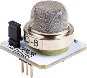 Troyka-Mq8 gas sensor, Датчик водорода для Arduino проектов | купить в розницу и оптом