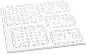 Фото 1/4 Structor-Arduino, Крепления Arduino и Iskra (#Структор)