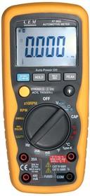 AT-9955, Автомобильный мультиметр