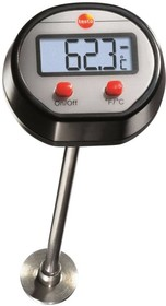 Минитермометр Testo поверхностный