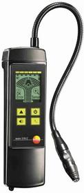 Детектор утечки газов со встроенным насосом Testo 316-2