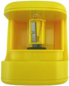 Точилка для карандашей Isharpener [автоматическая, USB, цвет черный] (Isharpenerblack)