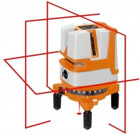 460874, NEDO X-Liner4 460874, построитель плоскостей