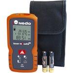NEDO 705565 laser mEssfix 80,, Дальномер