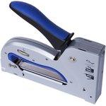 Степлер EUROTEX 032305-002 металлический с обрезиненной ...