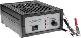 Зарядное устройство ВЫМПЕЛ PW270 7А 12В