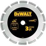 Диск алм. DeWALT DT3762-XJ сегментный по мрамору и граниту ...