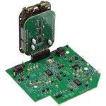 FRDMGD3100HBIEVM, Evaluation Board, GD3100 IGBT Gate Driver ...