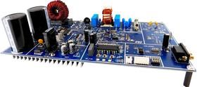 STEVAL-CTM010V1, EVAL BOARD, MOTOR CONTROL