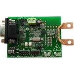EVALSTPM32, Evaluation Board, STPM32 MCU, Energy Monitoring Applications ...