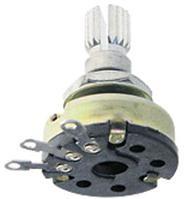 R-17N1-B5K, L15KC, 5 кОм, Резистор переменный, без гайки