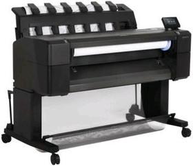 "Плоттер HP Designjet T930 PostScript Printer (L2Y22A) A0/36"""
