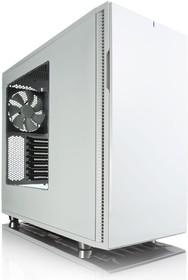 Корпус ATX FRACTAL DESIGN Define R5 Window, Midi-Tower, без БП, белый