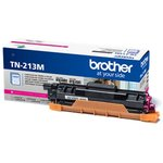 Картридж лазерный Brother TN213M пурпурный (1300стр.) для ...
