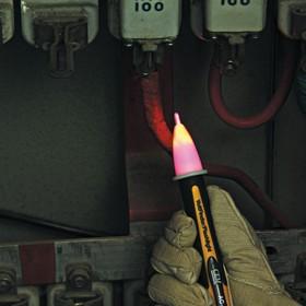 Фото 1/4 AC-9, Бесконтактный детектор напряжения