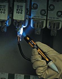 Фото 1/5 AC-9 детектор переменного напряжения