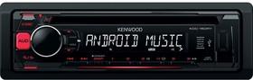 Автомагнитола KENWOOD KDC-150RY, USB