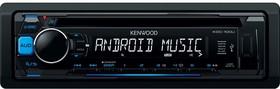 Автомагнитола KENWOOD KDC-100UB, USB