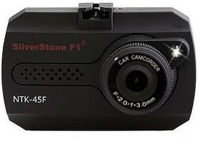 Видеорегистратор SILVERSTONE F1 NTK-45 F черный