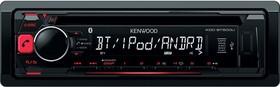 Автомагнитола KENWOOD KDC-BT500U, USB