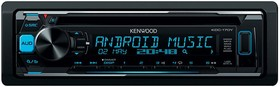 Автомагнитола KENWOOD KDC-170Y, USB