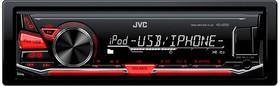 Автомагнитола JVC KD-X230, USB