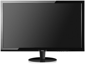 "Монитор ЖК AOC Value Line Q2778VQE 27"", черный"