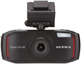 Видеорегистратор SUPRA SCR-73SHD черный