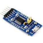 FT232 USB UART Board (micro), Преобразователь USB-UART на ...