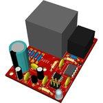 RDC1-0004, Управление вентиляцией