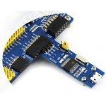 Фото 4/5 PL2303 USB UART Board (micro), Преобразователь USB-UART на базе PL2303 с разъемом USB micro