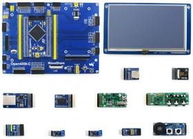 Фото 1/5 Open429I-C Package B, Отладочный набор на базе микроконтроллера STM32F429IGT6