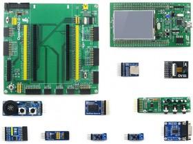 Фото 1/5 Open429Z-D Package B, Отладочный комплект на базе STM32F429I-DISC1