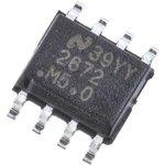 Фото 2/2 LM2672M-5.0/NOPB, Импульсные преобразователи постоянного тока (DC/DC) [SOIC-8]