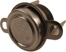 03EN35T044(25/40), Переключатель термостата, тепловой, серия 03EN, 40°C, нормально-разомкнутый, монтаж на фланец
