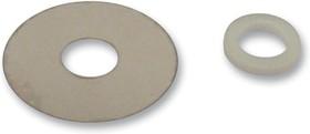 MK3312, Термоизолятор, комплект изоляции, Слюда, PTFE (Политетрафторэтилен)