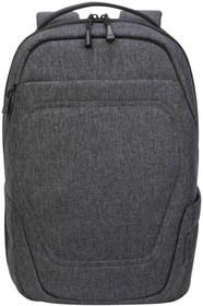 "Фото 1/7 Рюкзак для ноутбука 15"" Targus TSB952GL серый полиэстер"