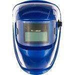 КОРУНД-5 синяя /ф-р 2100V/ маска сварщика без коробки 5513