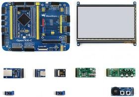 Фото 1/5 Open746I-C Package B, Отладочный набор на базе микроконтроллера STM32F746IGT6