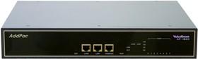 ADD-AP1800-1E1, AP1800-1E1 Цифровой VoIP шлюз 1E1(30CH) & 2x100TX Eth