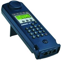 "ARG-42ADSL(A/B/M), Тестер ARGUS 42 ADSL / ADSL2/2+ (Annex A+M+B), + WINplus + функция ""моста"""