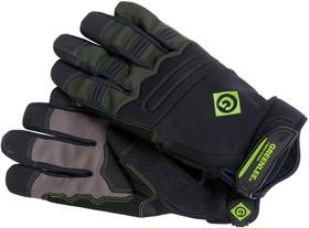 GT-00121, Greenlee 0358-14XL - перчатки профессиональные неопреновые (TRADESMAN XL)