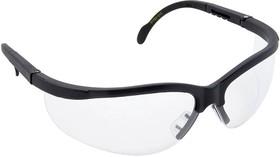 GT-01762-01C, Greenlee 01762-01C - профессиональные защитные очки с прозрачными линзами