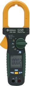 GT-CM-1360, Greenlee CM-1360 - токовые клещи
