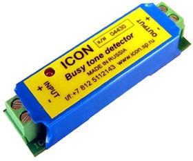IC-BTD1, Детектор отбоя (1 канал, разрыв линии)