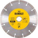 Диск алм. DeWALT DT3721-QZ сегментный универсальный ...
