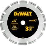 Диск алм. DeWALT DT3760-XJ сегментный по мрамору и граниту ...